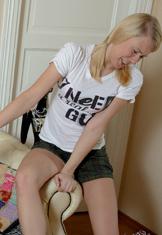 Teen girlfriend for hot sex